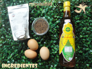 COMO PREPARAR HPW PLUS INGREDIENTES